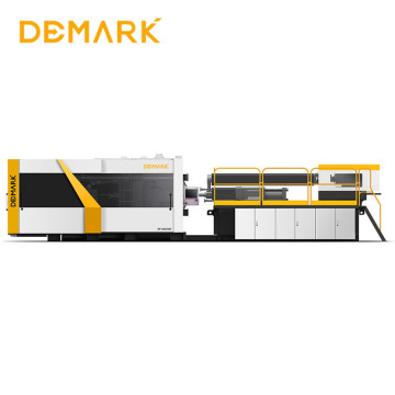 DP 400T/5000G PET preform injection moulding machine